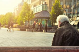 Retirement is not about stopping to work